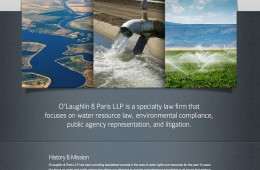 O'Laughlin & Paris LLP