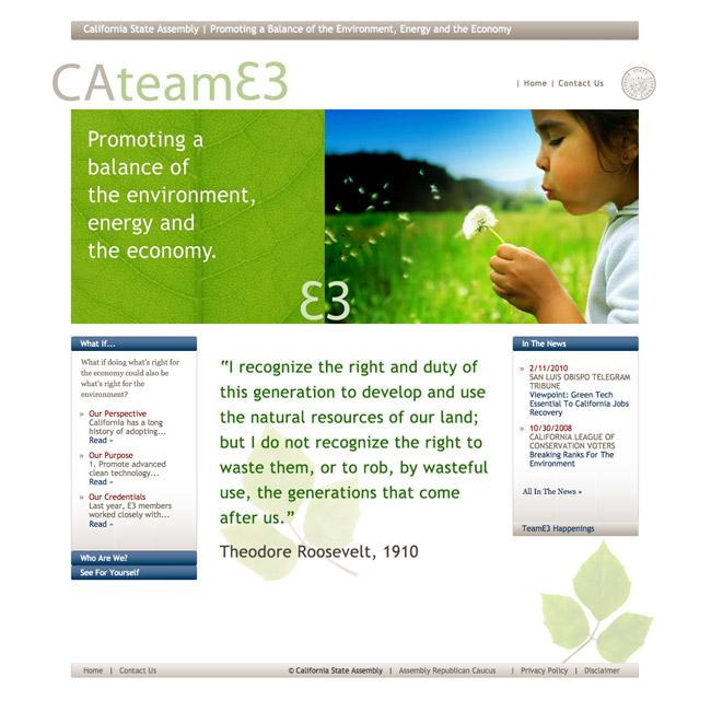 CalTeamE3