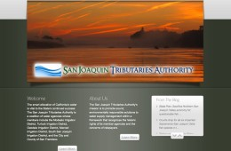 San Joaquin Tributaries Authority
