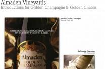 Almaden Wine