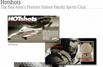 Hotshots Sports